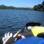 Navegando por el Río Ulla