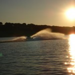 Rutas en moto de agua por la Ria de Arosa