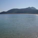 La Ria de Arosa tiene unos paisajes impresionantes