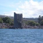 La mayor fiesta: Romería Vikinga de Catoira