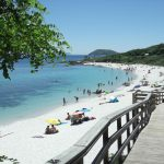Playa de la Isla de Ons
