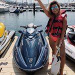 Relojes motos de agua SeaDoo GTi